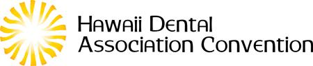Hawaii Dental Association Convention logo